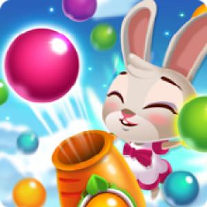 10. bunny pop