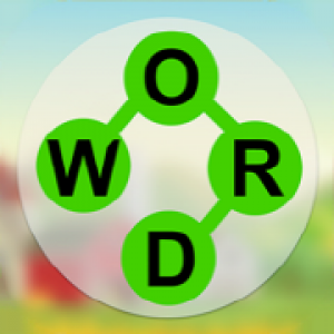 13. word farm cross
