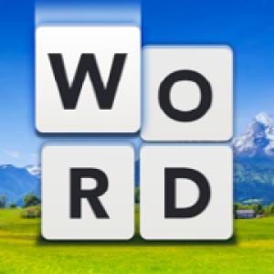 14. word tiles