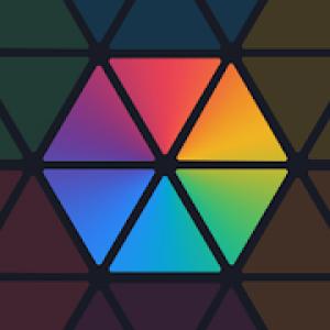 42. make hexa puzzle