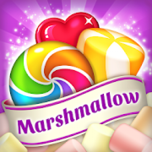 8. Lollipop2 mashmallow match3